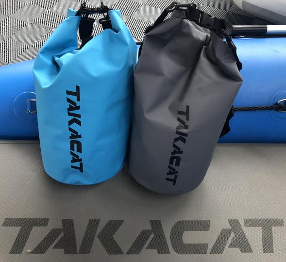 Wasserdichte Tragetasche, Rucksack, Seesack von Takacat