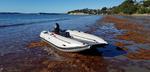 RIB-Boden für Takacat LiteX Schlauchboote