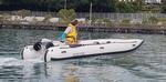 Takacat-Schlauchboot-T420LX - Katamaran
