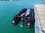Takacat - Katamaran-Kanu-Schlauchboot