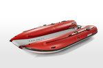 Wasserrettung - Rettungsboot - 420LX - 1,2mm