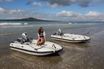 Takacat LiteX Katamaran-Schlauchboot