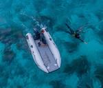 Takacat LiteX Schlauchboot für Kite-Surfer