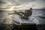 Takacat T340LX Schlauchboot für Taucher