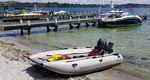 Takacat Schlauchboot T340LX