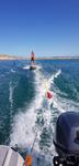 Takacat Schlauchboot für Wasserski