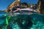 Takacat Schlauchboot für leichte Rückkehr