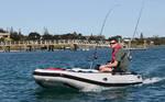 Takacat Schlauchboot Modell SPORT