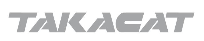 Takacat - Schlauchboote - Katamaran - faltbar - leicht